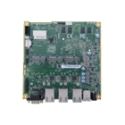 PC Engines APU3C2 - Systemboard, 3x LAN, AMD GX-412TC CPU, 2 GB DRAM