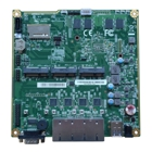 PC Engines APU4B4 - Systemboard, 4x LAN, 4 GB RAM
