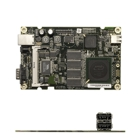PC Engines ALIX.3D2 - Mainboard, 500 MHz, 256 MB, 1x LAN, 2x miniPCI, USB