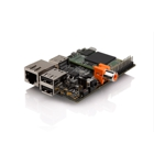 SolidRun HummingBoard Base i2, Dual-lite core ARM A9, 1 GB DDR3