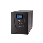 CyberPower Value2200EILCD - UPS 2200 VA / 1320 W