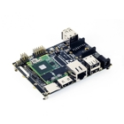 SolidRun HummingBoard-Gate i2, Dual-Lite Core ARM A9, 1 GB DDR3, mit Wi-Fi