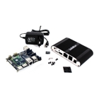 Bundle HummingBoard-Gate i1, Single-core ARM A9, 512MB DDR3, Wi-Fi, Netzteil, SD-Karte