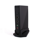 WIPC Z035 – Mini-PC mit Intel(R) Bay Trail-D 1900, 2 GB RAM, 16 GB SSD, WLAN + BT