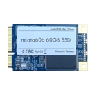 PC-Engines mSATA 60GB - 60GB mSATA SSD Modul